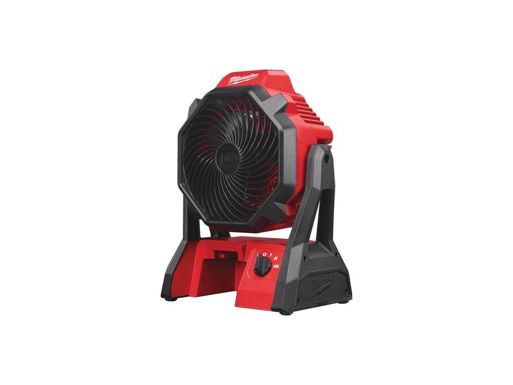 milwaukee M18 AF 0 vzduchovy ventilator 4933451022 detail11