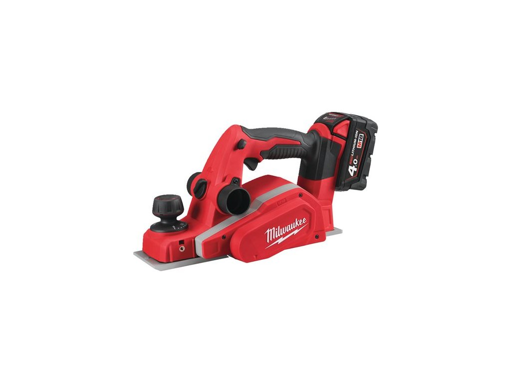 milwaukee M18 BP 402C akumulatorovy hoblik 4933451114 detail6