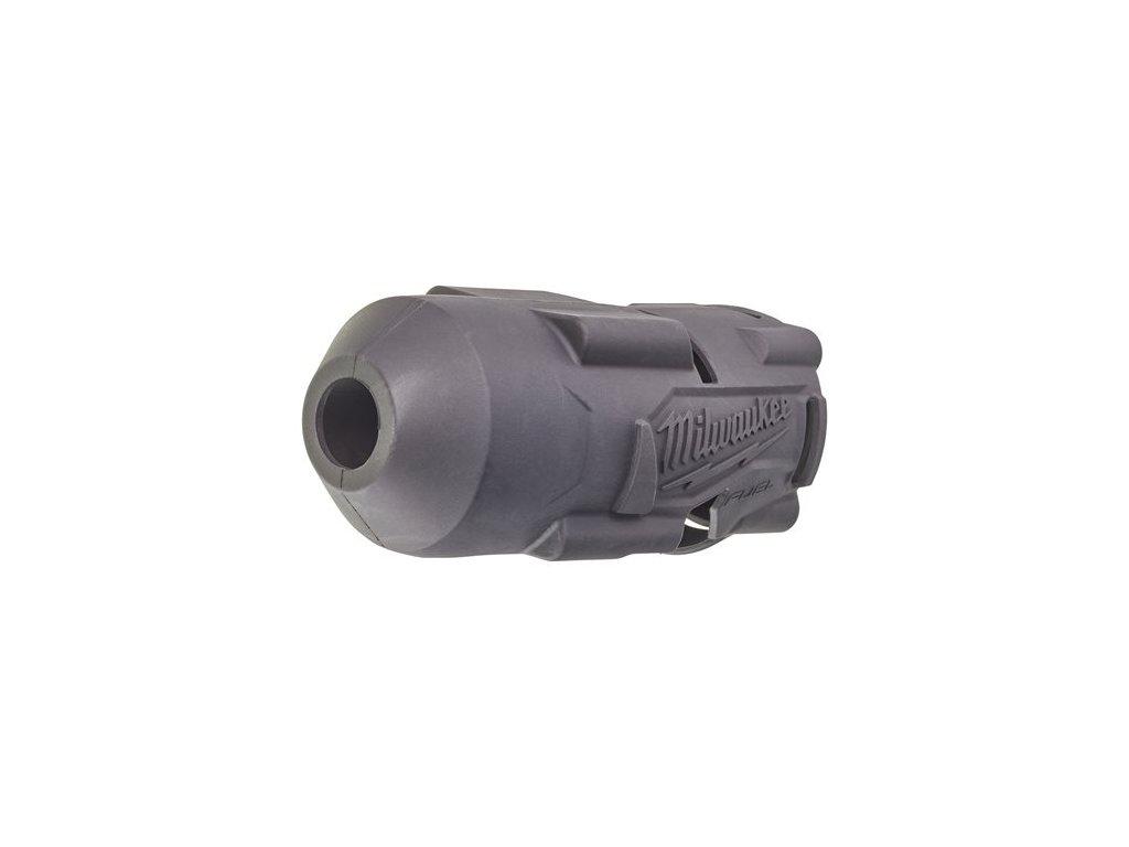milwaukee gumovy ochranny kryt na M18 FHIWP12 49162766