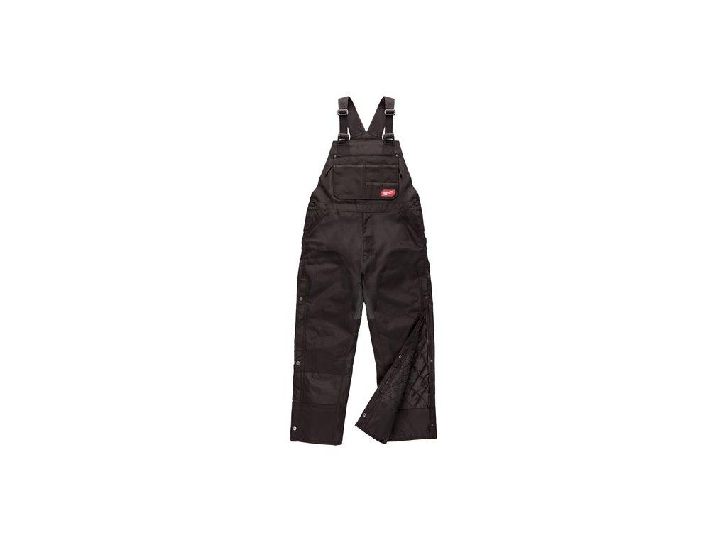 milwaukee pracovni kalhoty WGT R monterky gridiron kalhoty na praci
