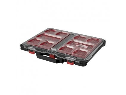 milwaukee packout slim organizer 4932471064