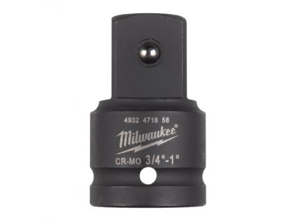 milwaukee adapter shockwave hex 4932471658
