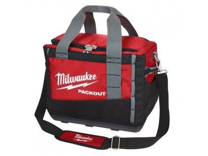 milwaukee packout pracovni taska 38 cm na naradi 4932471066