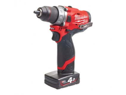 milwaukee M12 fdd 402x vrtaci sroubovak 4933459818 detail