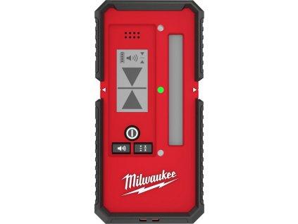 milwaukee lld50 detektor linioveho laseru 4932478104