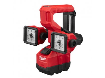 milwaukee M18 UBL 0 led pomocne svetlo 4933459433 detail5