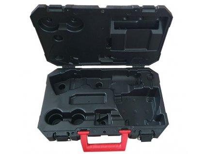 milwaukee kufr k rezacce cu trubek c12 pc 201280002