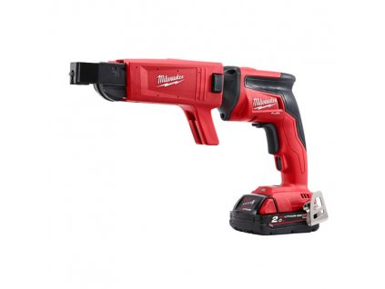 Milwaukee M18 FSGC 202X sroubovak do sadrokartonu 4933459199 detail10