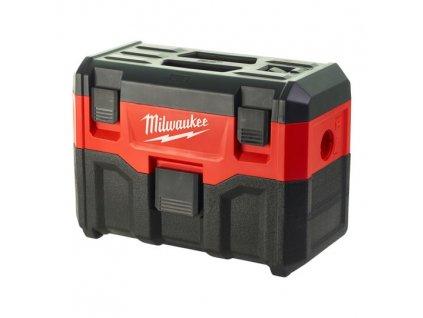 milwaukee M18 VC2 0 akumulatorovy vysavac pro mokre i suche vysavani 4933464029 detail10