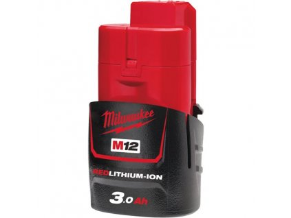 milwaukee akumulator M12 B3 baterie 4932451388