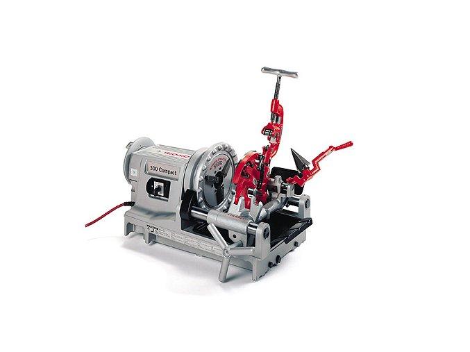 Závitovací zařízení, model 300 Compact