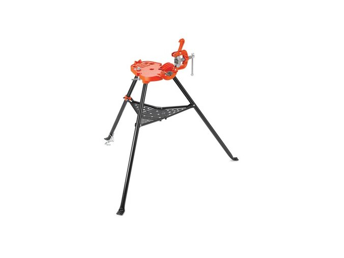 40A RIDGID Portable TRISTAND - 40130