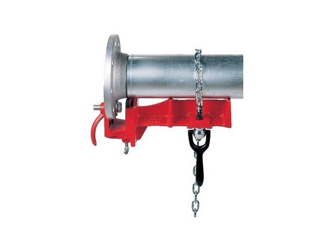 40235 No. 464 Flange Pipe Welding Vise 72dpi