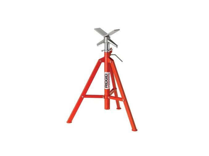 22168 RIDGID VF 99 High Folding Stand (Výškový skládací stojan)