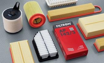 FILTRON-vzduchové filtry