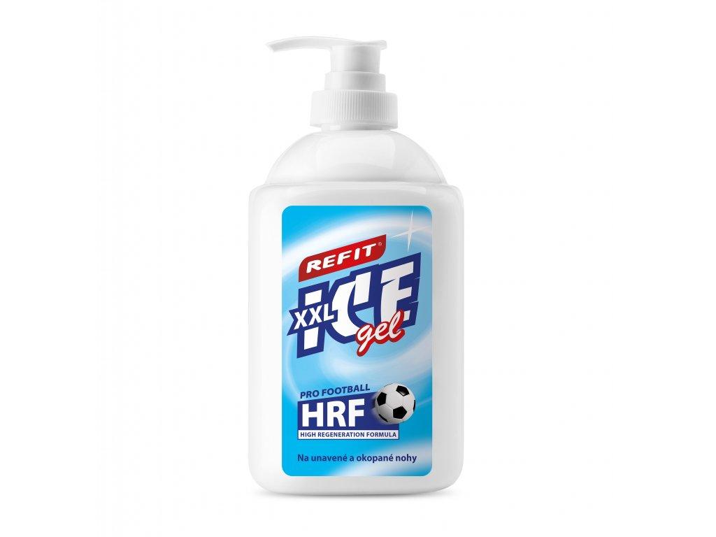 Refit Ice gel Pro Footbal HRF 500 ml