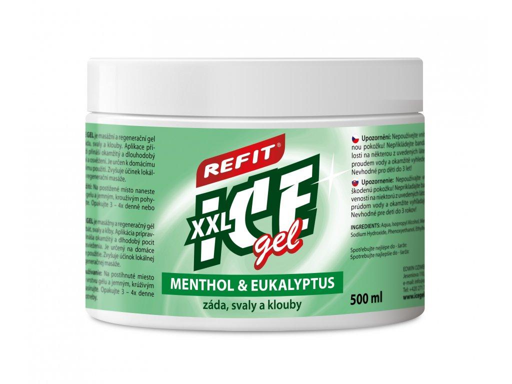98 3d refit ice gel menthol eukalyptus 2