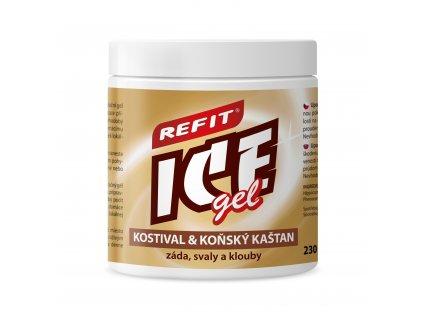 Solo 2019 CZH2319 Refit IceGel HNEDY KostivalKonskyKastan 230ml 02 copy
