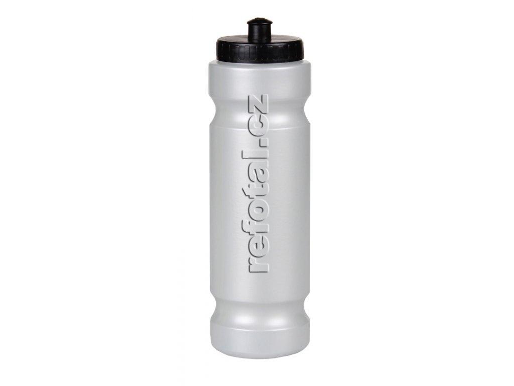 refotal plastová láhev 1 litr