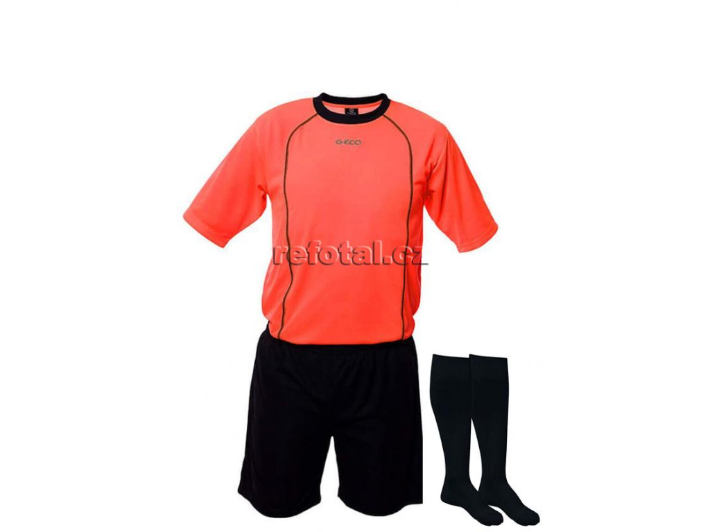 Komplet dres Orkan kr. rukáv, trenýrky Boreas, štulpny Calima nebo Ora