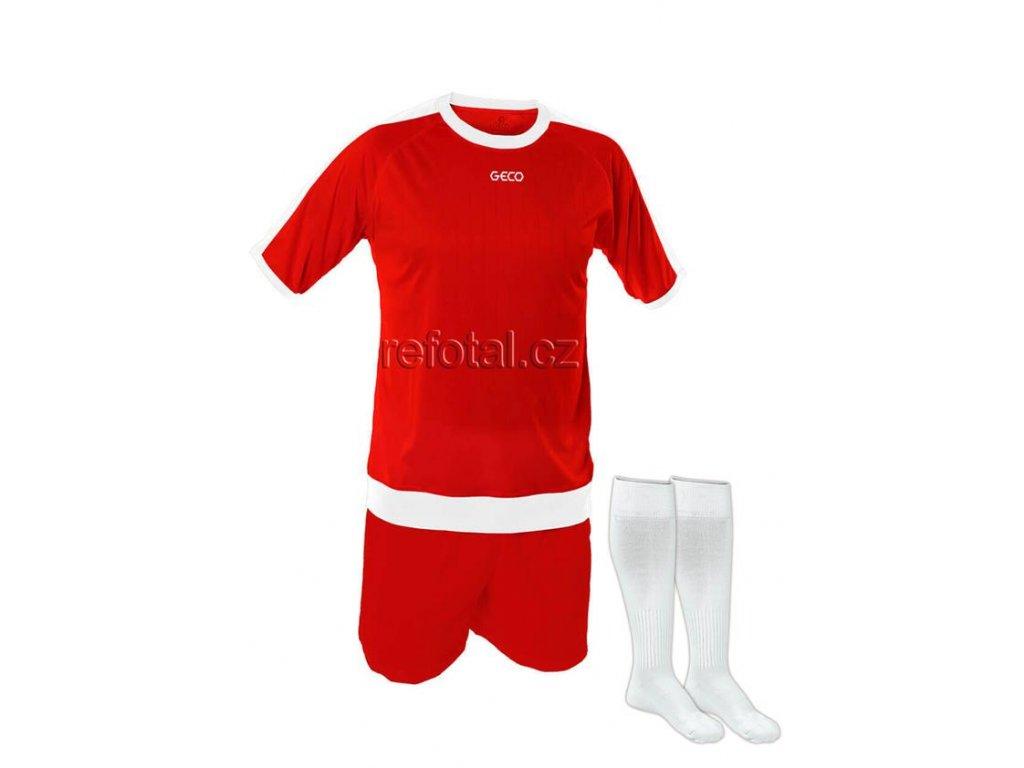 Komplet dres Notos krátký rukáv, trenýrky Boreas, štulpny Calima nebo Ora