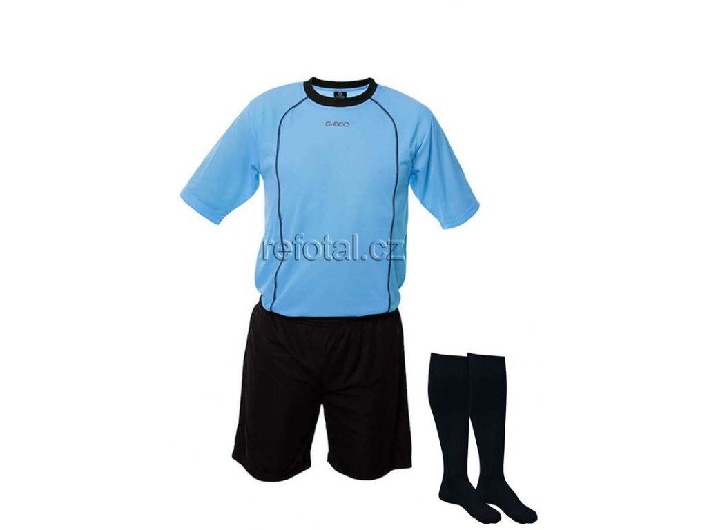 Komplet dres Orkan krátký rukáv, trenýrky Boreas, štulpny Calima nebo Ora