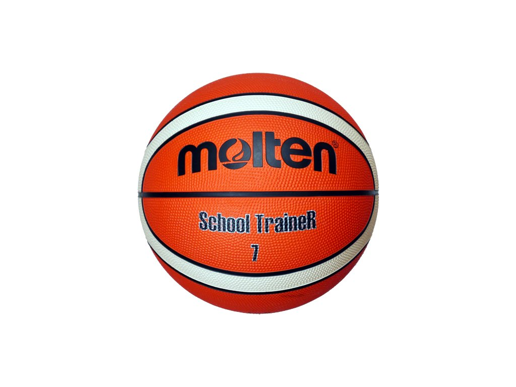 Basketbalový míč Molten School Trainer