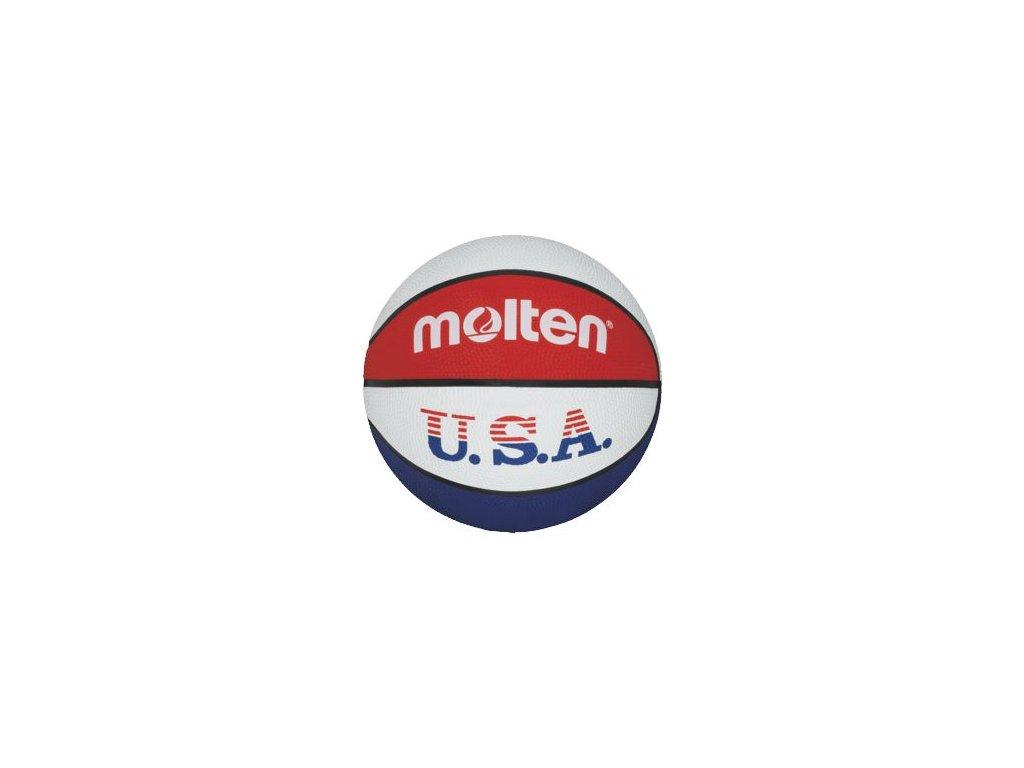 Basketbalový míč Molten BCR USA