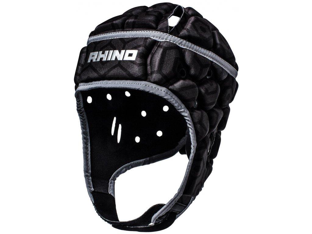 Rugby ochranná helma Rhino - Senior