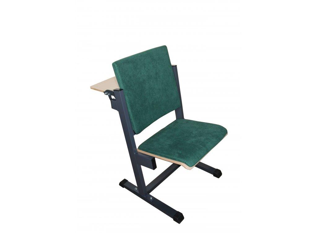 refotal sedadlo sklopne se sklopnym stolkem flip b 1