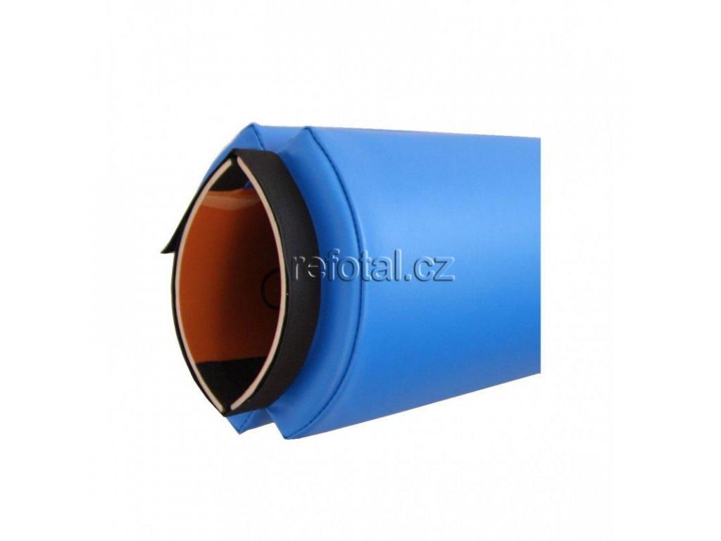 refotal volejbal ochrana sloupu profi 70x120mm