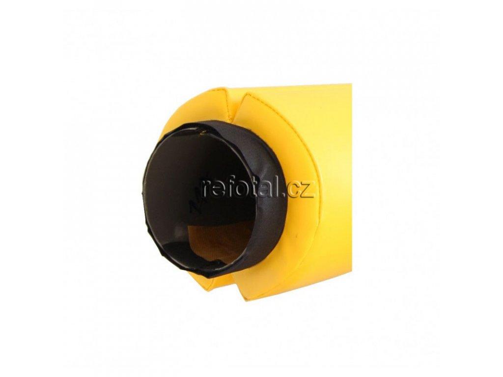 refotal volejbal ochrana sloupu 80x80 mm
