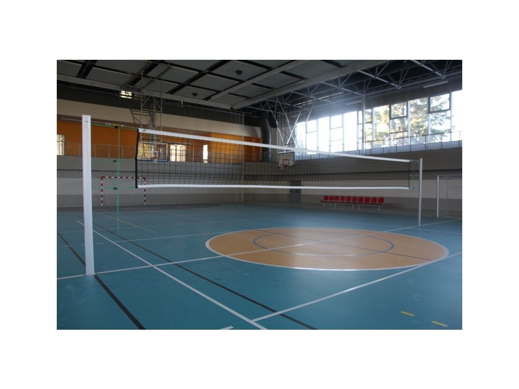 refotal volejbalová síť