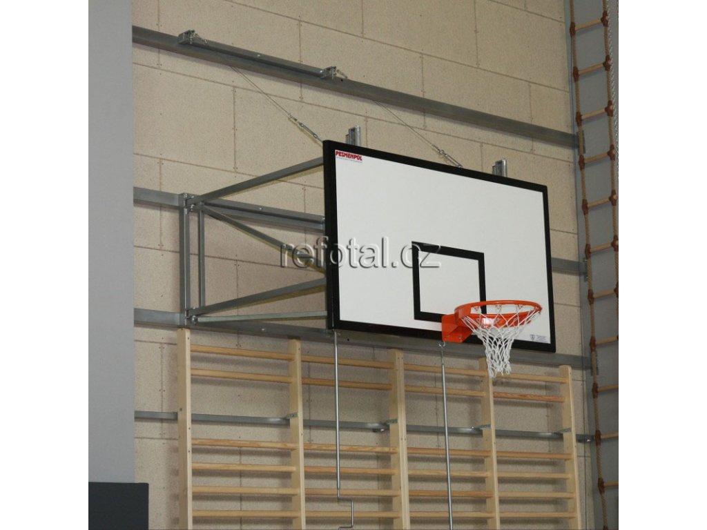 refotal basket. deska epoxid 105 x 180 cm