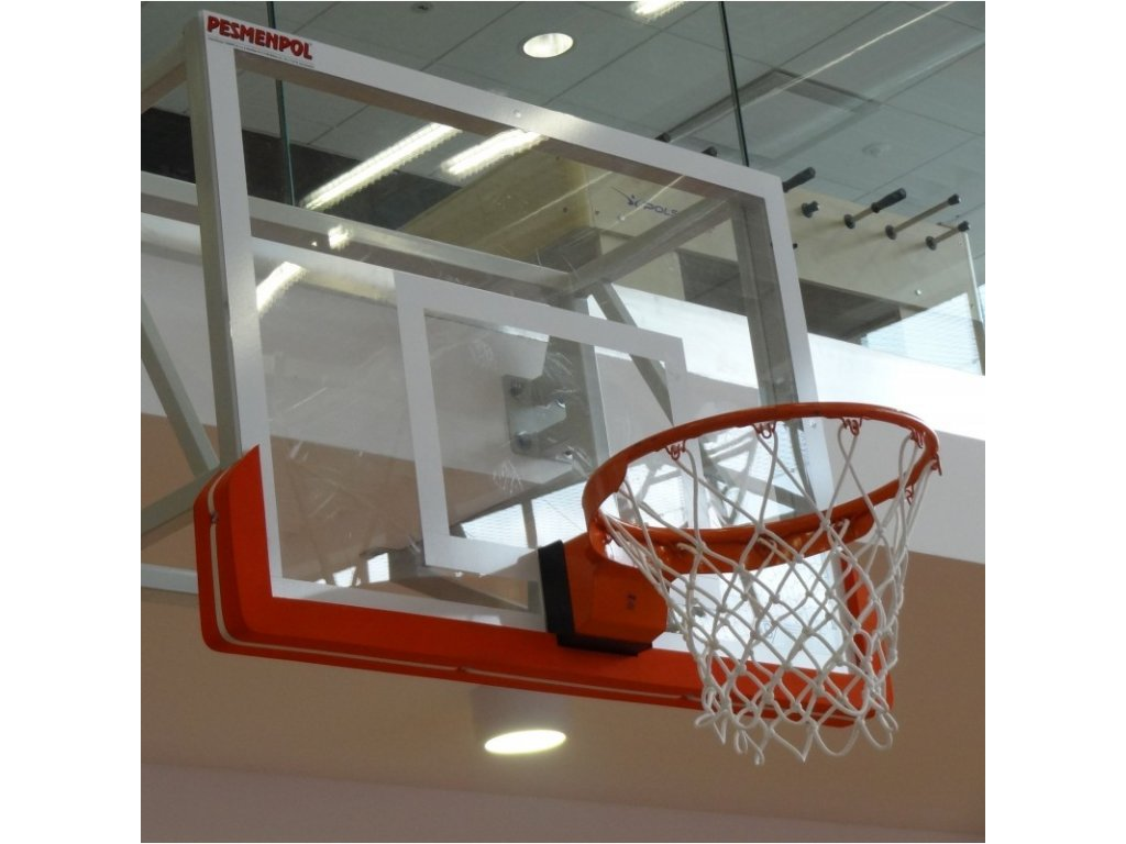 refotal basket. deska akr. sklo 90 x 120 cm