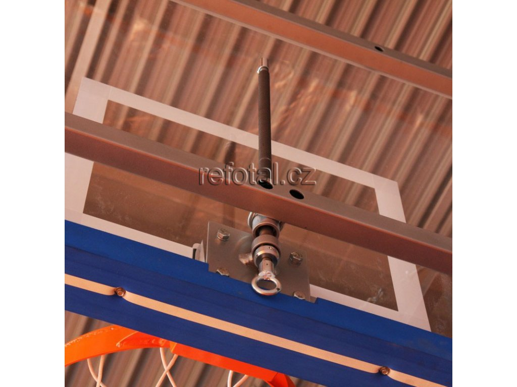 refotal basket regulace tabule 90x120 cm