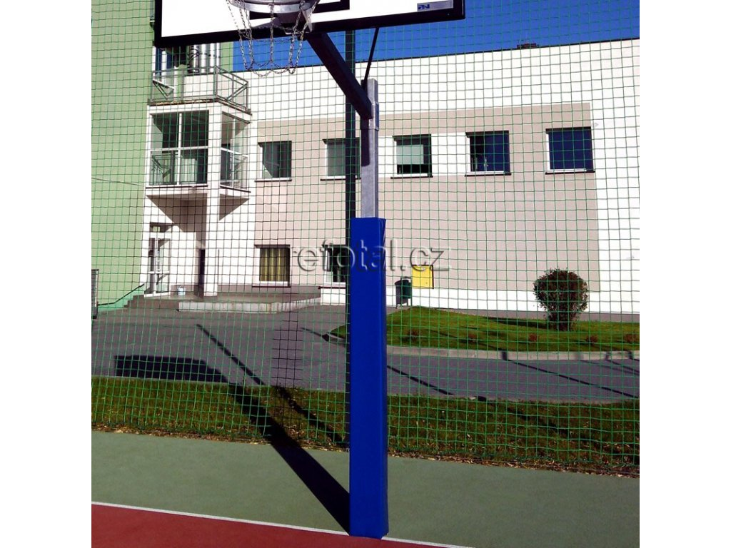 refotal basket ochrana sloupku