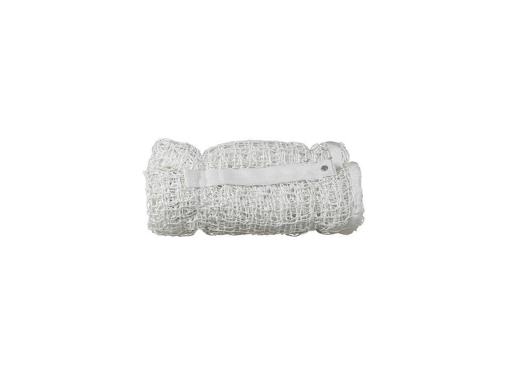 refotal-tenisová síť bílá 2 mm PE