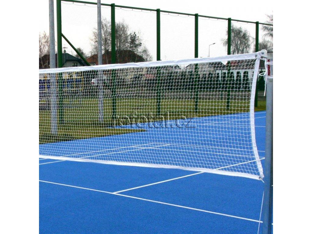 refotal badmintonová síť v