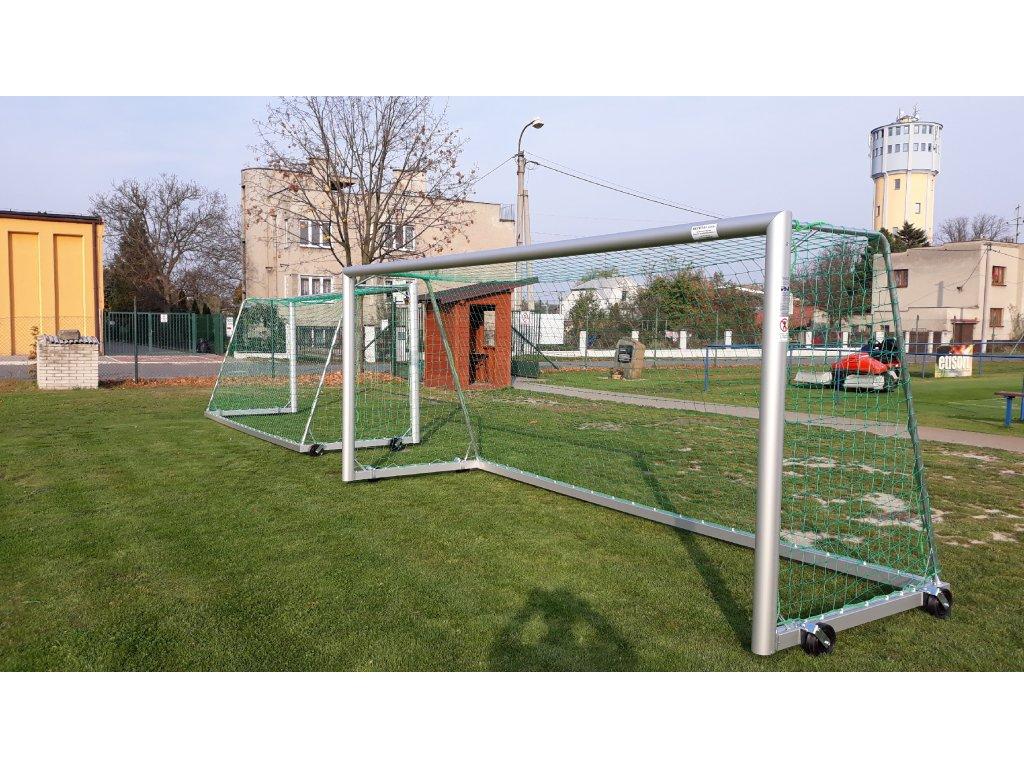 Branky 5x2, Bohumín