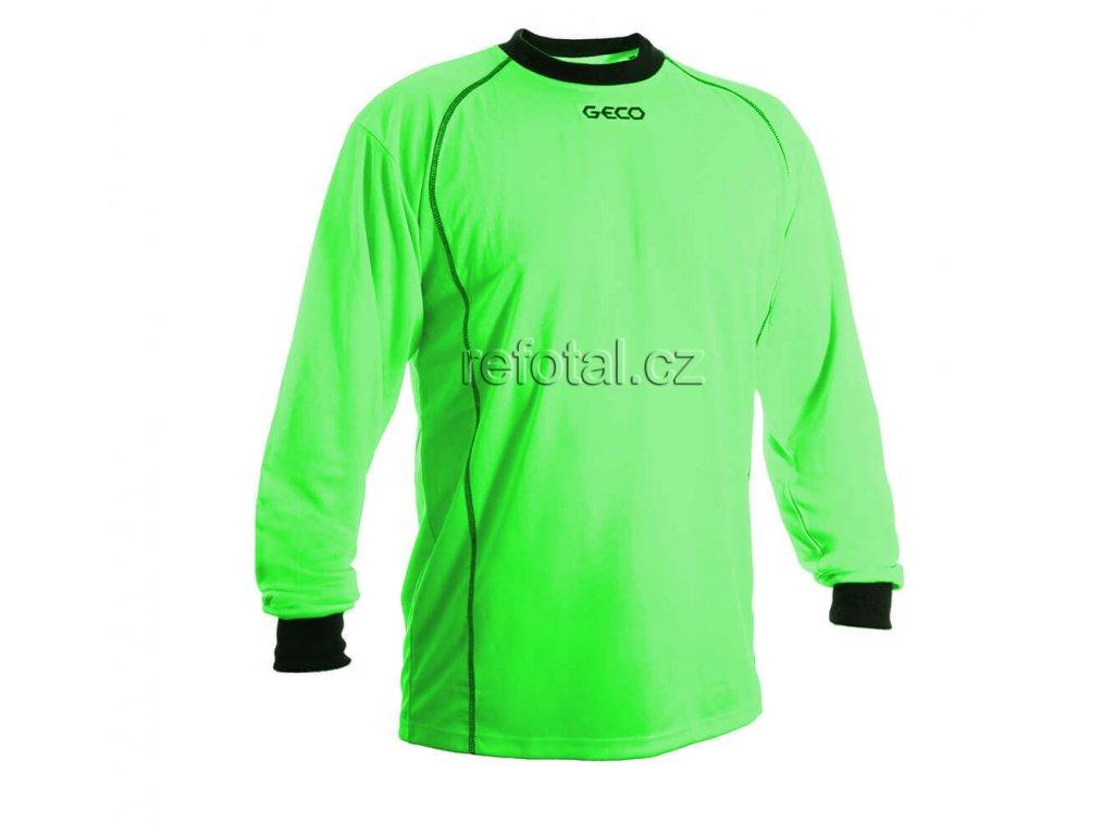 refotal geco Zonda neon green v