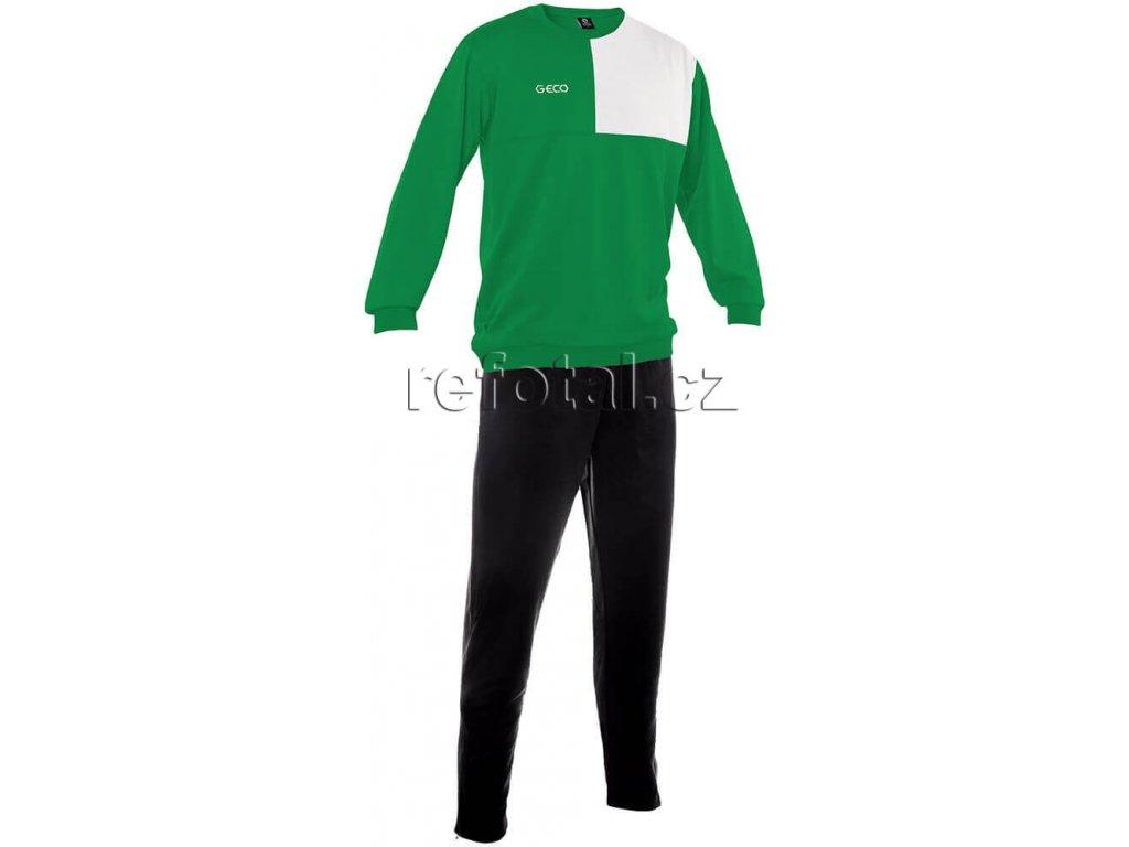 refotal Sweatshirt Kusi Tornado green black
