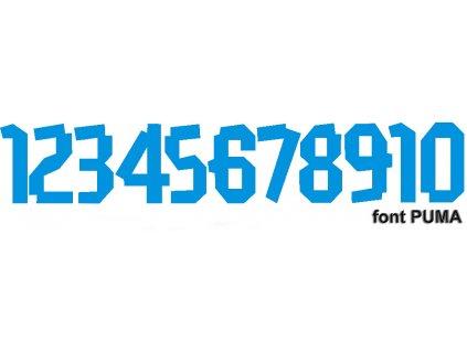 refotal font PUMA