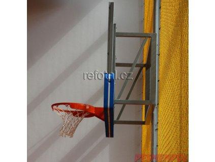 refotal basket konstrukce pevná foto 2
