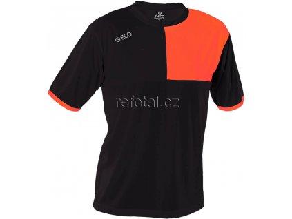 refotal geco Belat black neon red v