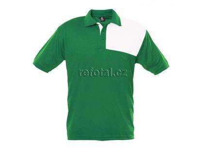 refotal Polo Kusi grün