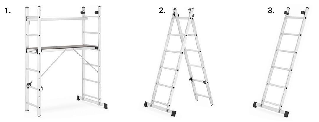 Multifunkční-skládací-lešení-3v1-Hobby-2x6-rozmery