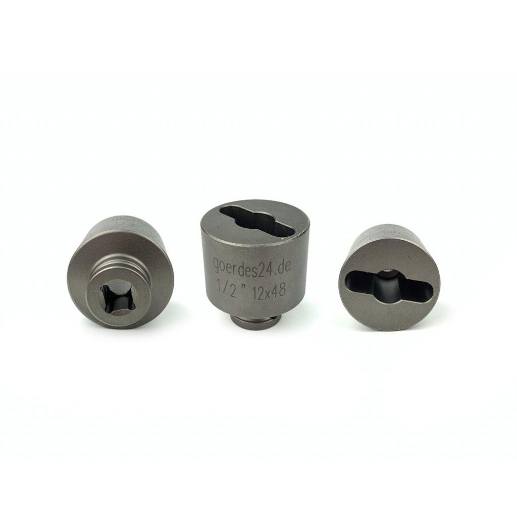 orech adapter nastavec pro vrtacku na lesenarske srouby 1