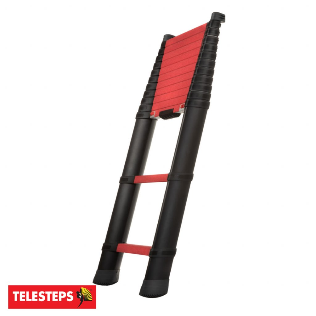 telesteps rescue firefighter 41m 1
