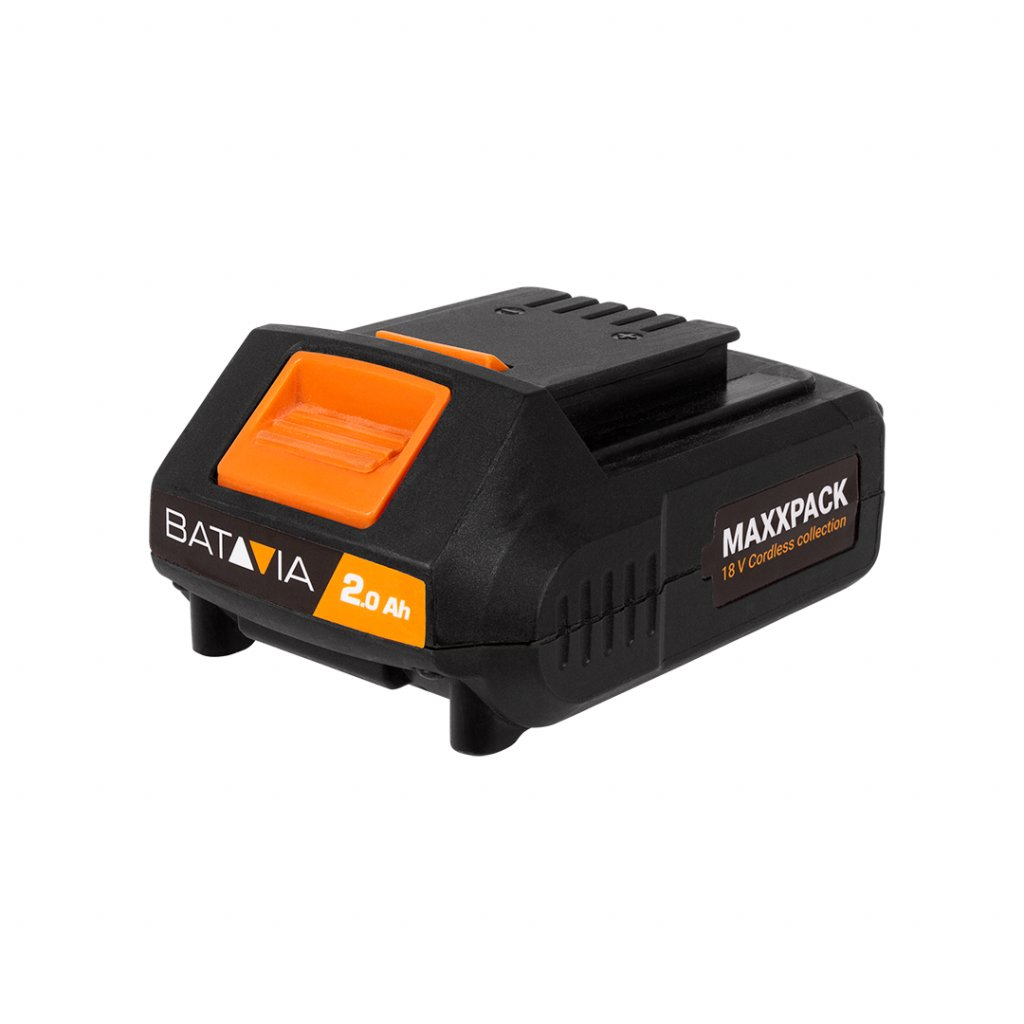 nahradni baterie pro naradi batavia 2ah 1